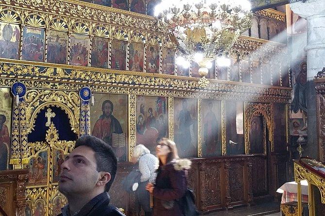 MÁS FOTOS, Private Day Trip to Rila Monastery from Sofia