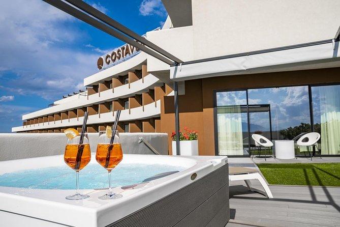 Costa Verde HOTEL Cefalù, for Palermo airport, Private Transfer, Cefalu, ITALIA