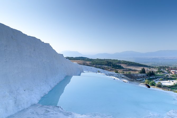 Pamukkale Day Tour from Selcuk, Selcuk , TURQUIA