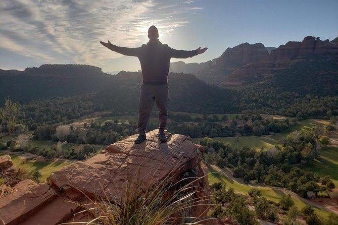 Seven Canyons Tour from Sedona, Sedona y Flagstaff, AZ, ESTADOS UNIDOS