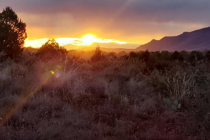 Sedona Archaeology Tour, Sedona y Flagstaff, AZ, UNITED STATES