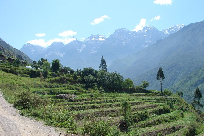 Private Tour: 4-Day Lijiang and Tiger Leaping Gorge in Yunnan, Lijiang, CHINA