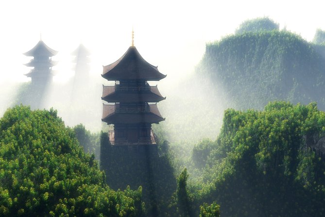 2-Day Private Tour Shaolin Monastery & Mt. Song Hike from Xi'an by Bullet Train, Sian, CHINA