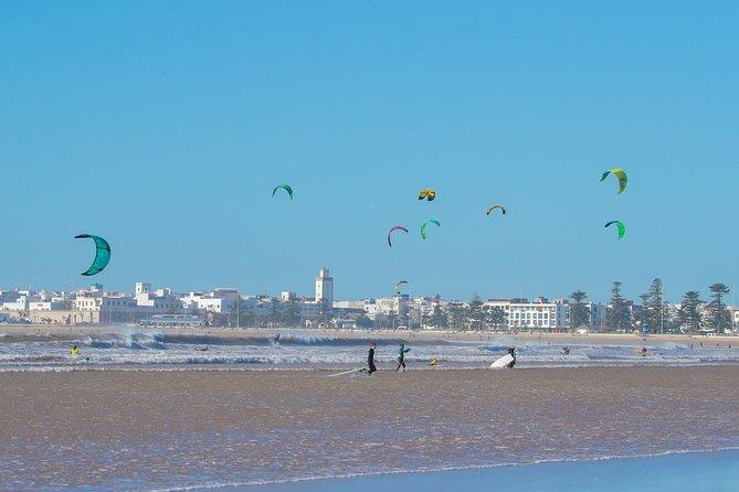 Kitesurf Rental, Esauira, Morocco