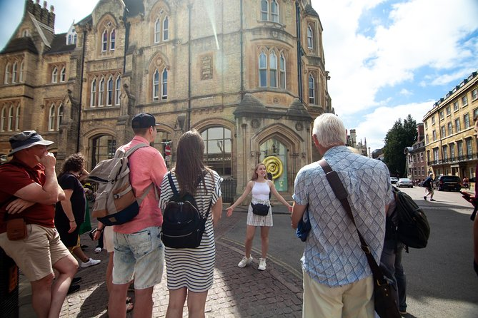 This private 2-hour walking tour is tailored to what you want to see, ensuring you make the most of your time in Cambridge.
