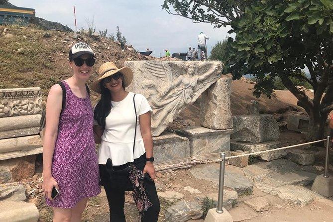 Éfeso Tour de la ciudad antigua, Kusadasi, TURQUIA