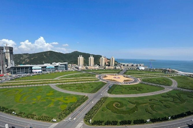 All-Inclusive Private Dalian Port Layover Tour with Lunch, Dalian, CHINA