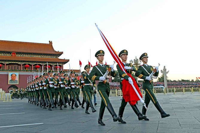 Beijing Must-See Sites Private 2-Day Tour, Pequim, CHINA