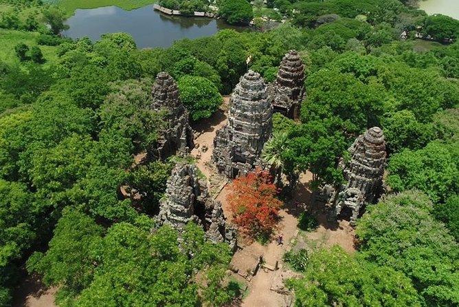 MÁS FOTOS, Full-Day Battambang with a local Tuk Tuk Tours
