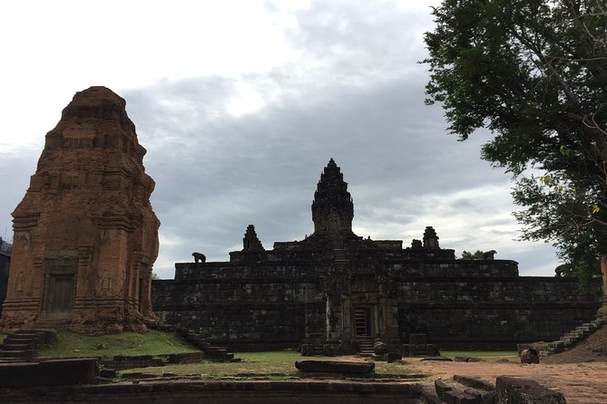 Half Day Private Tour: Rolous Group, Angkor Wat, CAMBOYA