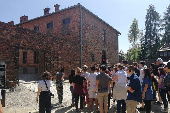 Auschwitz-Birkenau: Fast-Track Ticket & Guided Tour in ENGLISH No Transfers, Oswiecim, POLÔNIA