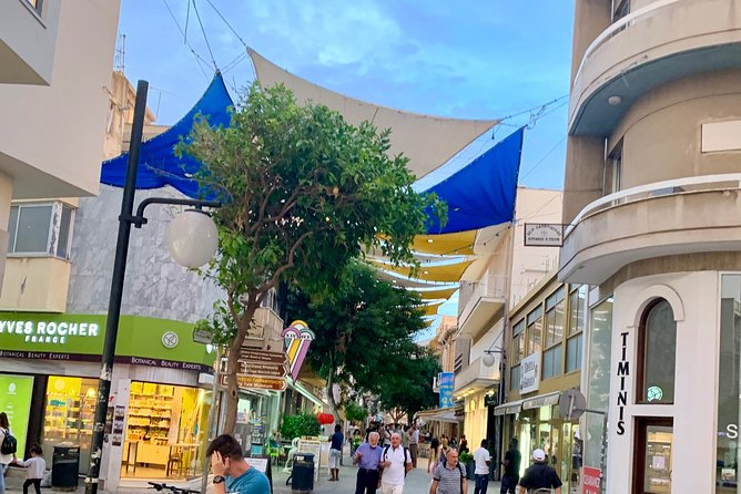 Last Divided Capital Nicosia: All Inclusive Private Tour w/Segway & Food Walk, ,