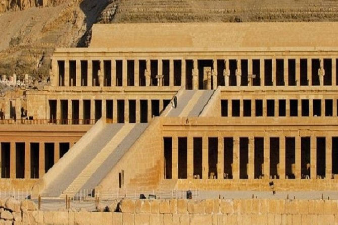 Day Trip to Luxor from Marsa Alam, Marsa Alam, EGIPTO