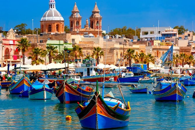 MÁS FOTOS, The very best of Malta in one day