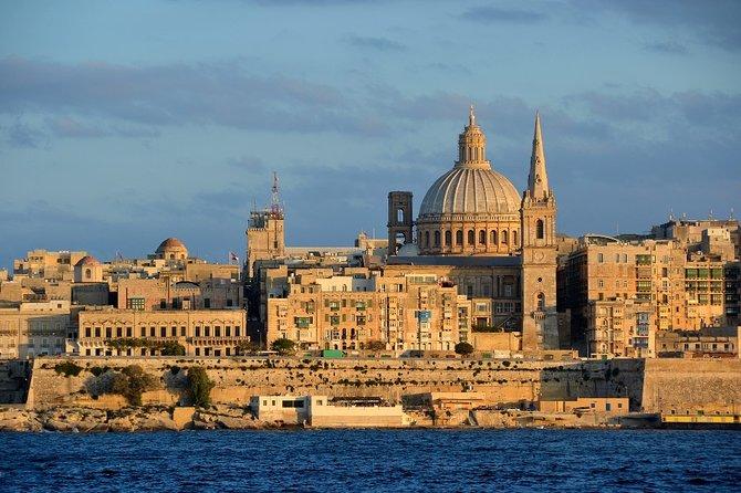 MÁS FOTOS, Valletta Private Tour – explore the capital of Malta