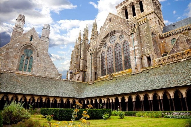 Mont Saint Mickael Tour : The Holy Stronghold, El Havre, FRANCIA