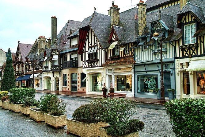 Deauville Tour : The Fancy Coastal Town, El Havre, FRANCIA