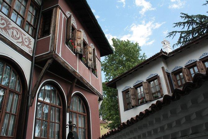 MÁS FOTOS, Private 2 in 1 Tour: Koprivshtitsa & Plovdiv from Sofia