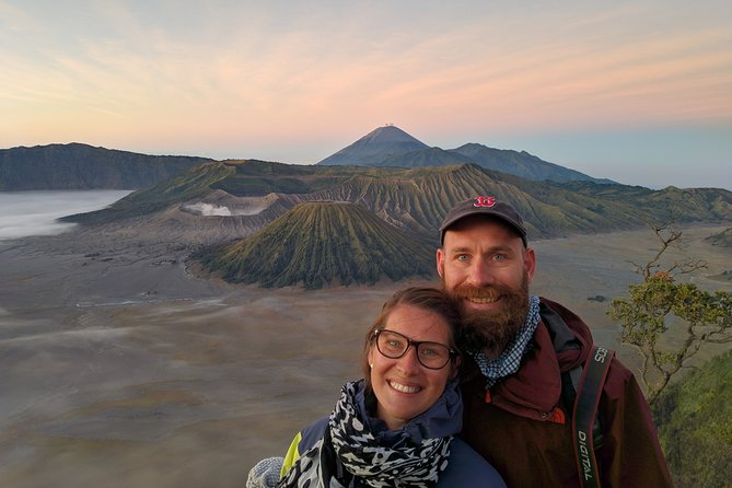 Mount Bromo Sunrise Trip Depart Midnight, Surabaya, INDONESIA