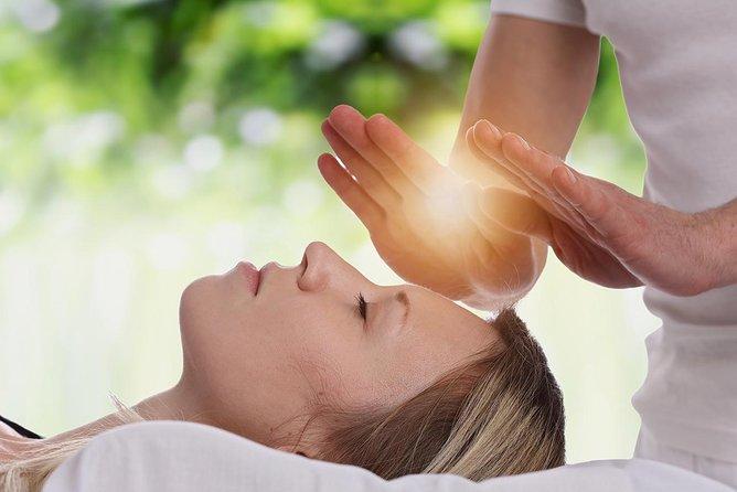 Reiki Master Energy Healing Session, Noosa y Sunshine Coast, AUSTRALIA