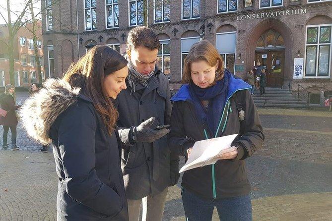 MORE PHOTOS, Escape the City - Interactive city walk in Dordrecht