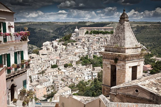 Ragusa Ibla & Modica - From Siracusa, Siracusa, Itália