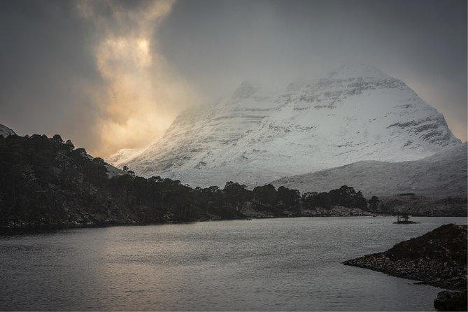 Scottish Highlands Photography Tours - Torridon & Kinlochewe, Inverness, ESCOCIA