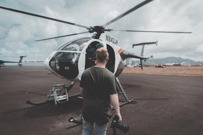 MÁS FOTOS, 45-Min Helicopter Tour around Paris