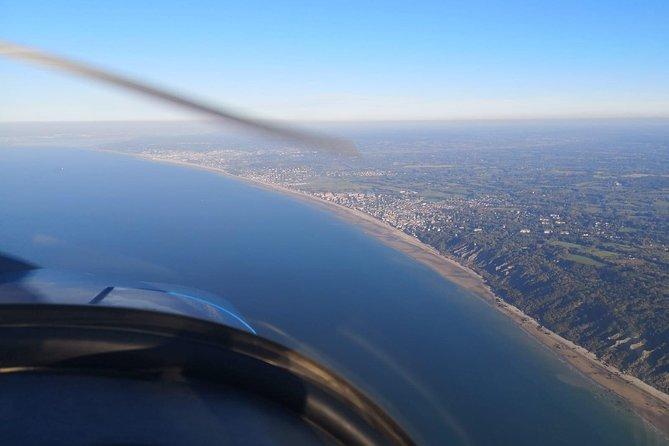 City Escape from Paris to Le Touquet in a Private Plane, Paris, FRANCIA