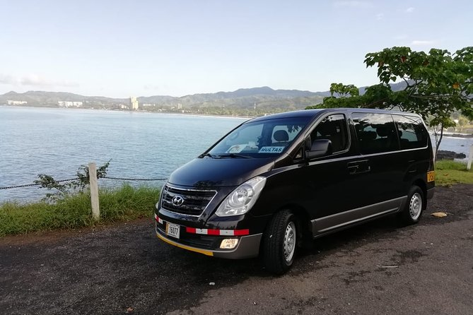 """""""Our transfers, offer quality, safety, commitment, responsibility, punctuality from the beginning to the end of your trip with us.<br>Guaranteeing the safety of our clients and drivers, as well as reducing the chances of infection, will be the basis for a safe and pleasant trip with optimal hygiene conditions so that they can travel without fear and taking all precautionary measures. we use gel alcohol, provide disposable tissues, Wipes, use spray disinfectants for surfaces and luggage and<br>We disinfect our transports daily. Travel safely from your initial destination to your hotel or airport. Do not worry about the roads, travel as you deserve in our quality transport, enjoy the landscapes, stop to enjoy the tour, take photographs or relax, our main objective is your comfort, safety and the best customer service on board. With more than 9 years in the transport market, we offer our clients the best of the best, with bilingual drivers who help you with everything you need during your trip."""