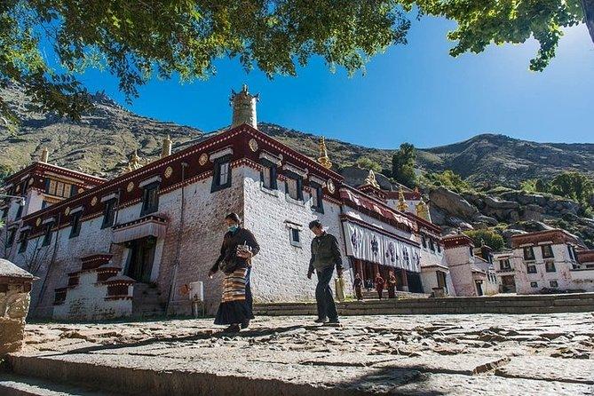 3-Day Private Tibet Tour from Qingdao: Lhasa, Yamdrok Lake and Khampa La Pass, Qingdao, CHINA