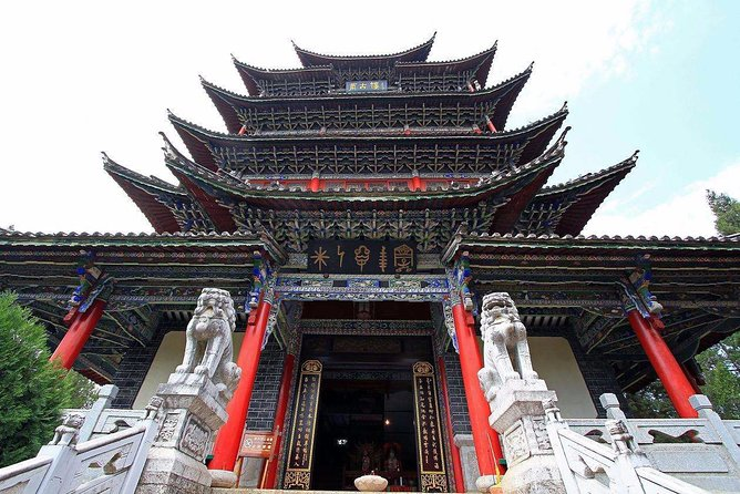 Flexible Lijiang City Highlights Private Day Tour with Lunch, Lijiang, CHINA