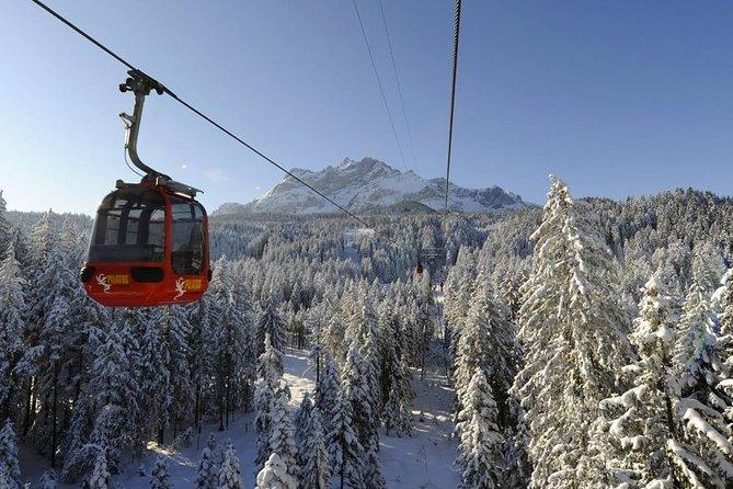Escapada de un día al Monte Pilatus y Lucerna en invierno desde Zúrich, Zurich, SUIZA