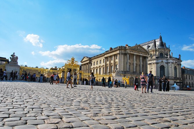 Versailles Private Half Day Guided Tour with Skip the Line Access from Paris, Versalles, FRANCIA