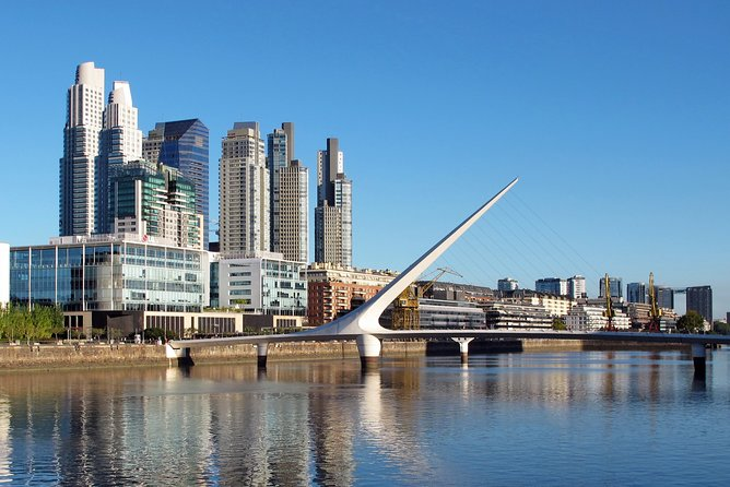 Excursão particular: City tour por Buenos Aires com almoço opcional, Buenos Aires, ARGENTINA