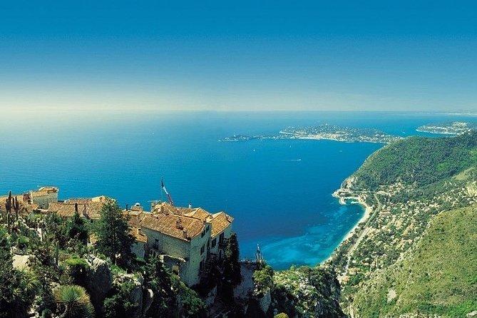5-Hrs Private Monte-Carlo Night Tour, Niza, FRANCIA