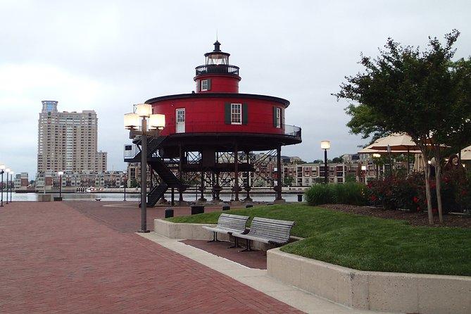 Baltimore Scavenger Hunt Adventure, Baltimore, MD, ESTADOS UNIDOS