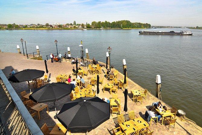 Self-Guided Walking Tour in Dordrecht with interactive Qula Trail, Dordrecht, HOLANDA