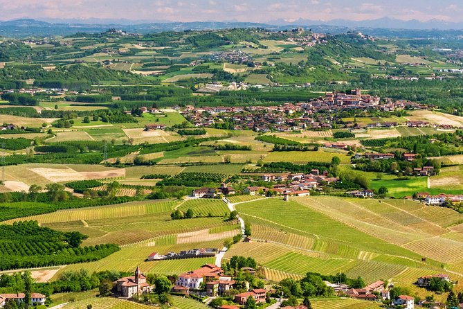 Alba Private Guided Walking Tour with Wine Tasting, Langhe-Roero y Monferrato, ITALIA