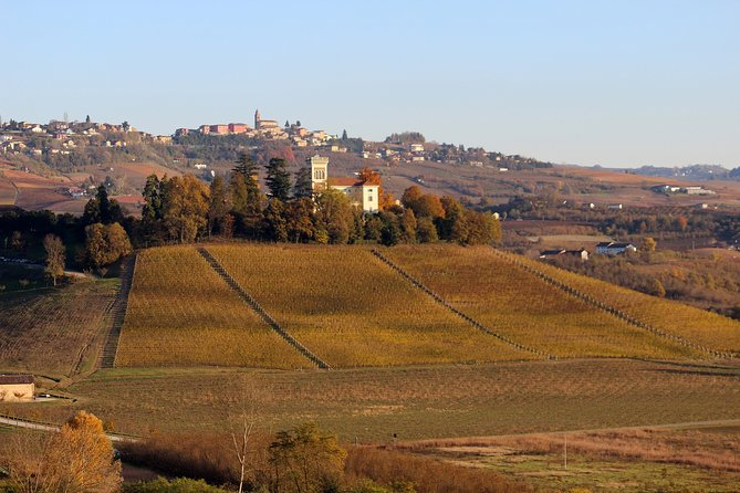 MAIS FOTOS, Barolo Land - From Alba