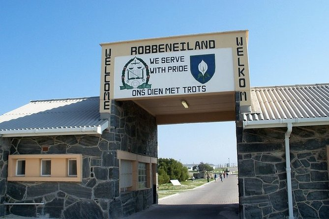 Robben Island boat trip and museum tour is one of the most popular tourist attractions in South Africa and is likely to sell out in advance. Secure your shared boat trip and museum tour tickets and skip the ticketing line by booking this tour and receiving return transfers between your hotel and the Nelson Mandela Gateway to Robben Island. <br><br>Embark on a unique opportunity to take the Long March to Freedom in the historical footsteps of former President of South Africa - Nelson Mandela. See the prison cell that held Nelson Mandela incarcerated for 18 years of his 27 year imprisonment. Listen to the true life experiences on the island as told by ex-political prisoners who will give you a live guided tour of the island.<br><br>This is one of the most enlightening tours you will ever experience in South Africa.