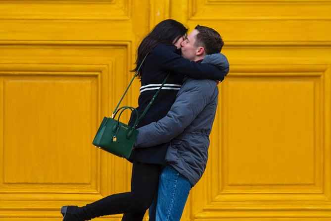 Proposal in Paris at Chateau de Versailles with Photoshoot & Video, Versalles, FRANCIA