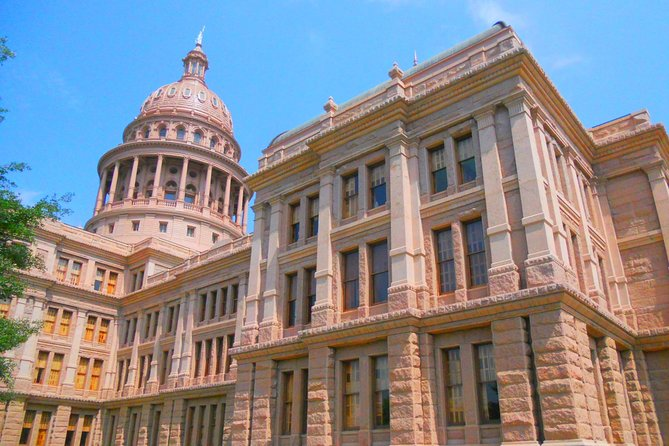 Downtown Austin Scavenger Hunt Adventure, Austin, TX, ESTADOS UNIDOS