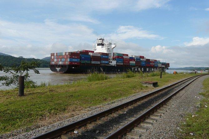 Excursión durante una escala por el Canal de Panamá, Ciudad de Panama, PANAMA