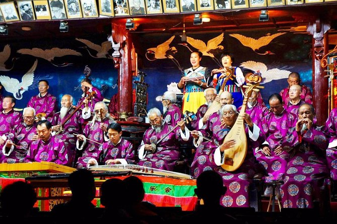 2-Day Private Lijiang Highlights Tour: Old Town, Snow Mountain, Show and More, Lijiang, CHINA