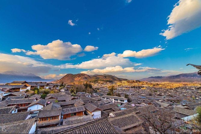 Lijiang Private Day Tour to Jade Dragon Snow Mountain, Impressions Show and More, Lijiang, CHINA