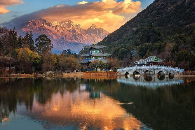 MÁS FOTOS, 4 Hour Private Lijiang City Highlights Walking Tour