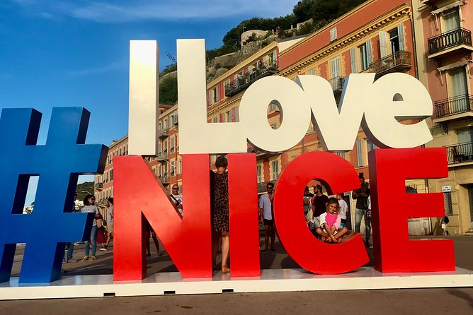 Cannes Shore Excursion: Private Half-Day Tour to Saint-Paul de Vence, Cannes and Nice, Cannes, FRANCIA
