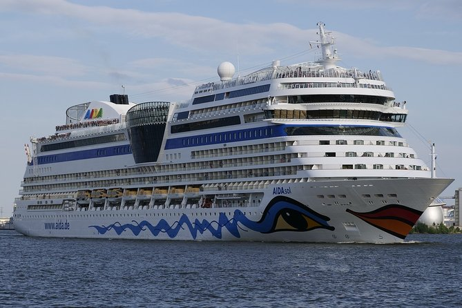 Private Transfer from cruise port in Amsterdam to Zaandam, Zaandam, HOLANDA