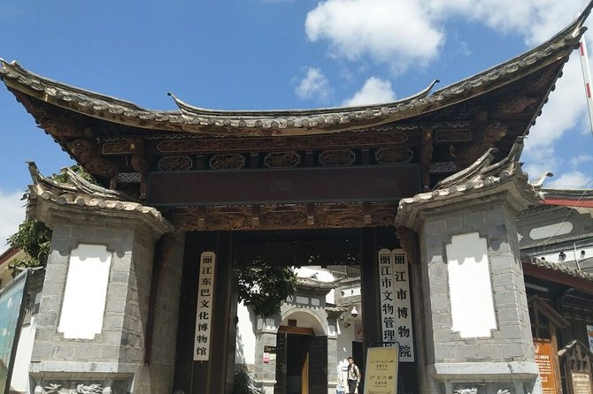 Private Day Tour of Lijiang Old Town, Black Dragon Pool and Dongba Culture, Lijiang, CHINA